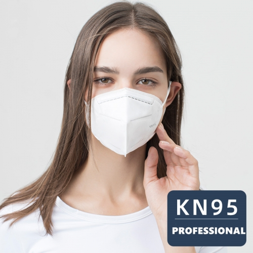 N95 mask respiratory protection mask