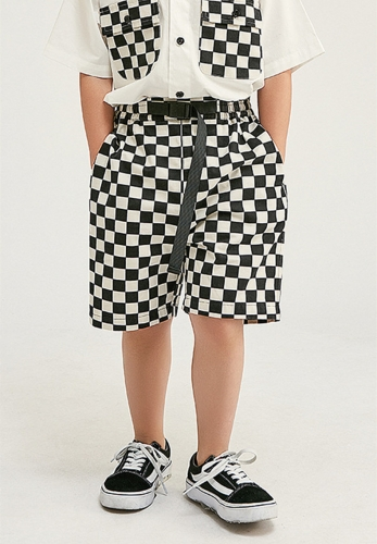 Boys' shorts cotton ApparelWin