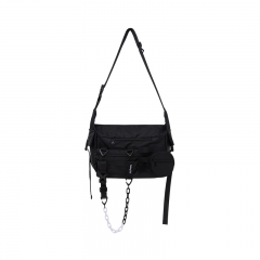 Urban crossbody Bag Removable locomotive bag combination bag