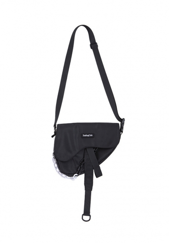 CROSS-BODY BAGS  Multifunctional chest bag