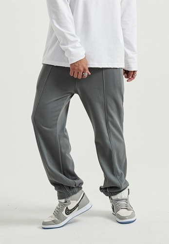2020 New high street sweatpants jogger